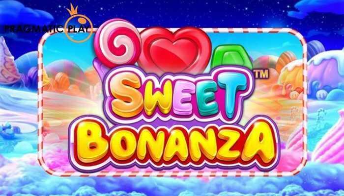 SWEET BONANZA สวีท โบนันซ่า เเคนดี้สล็อตออนไลน์ยอดฮิตที่ LSM99