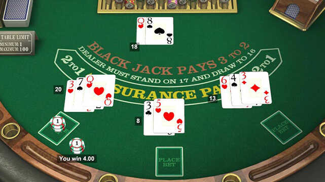 7 วิธีสำหรับผู้เล่น Blackjack มือใหม่พร้อมเล่น